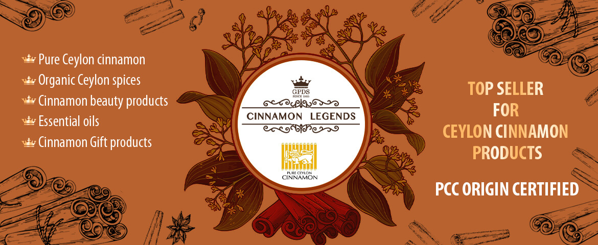 Cinnamon Legends