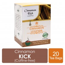 Cinnamon Kick Tea 20 Tea Bags