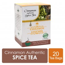 Authentic Spice Tea 20 Tea Bags