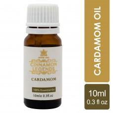 Cardamom Oil 10 ml / 0.3 fl oz