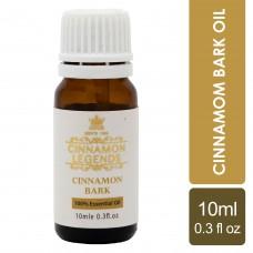 Cinnamon Bark Oil 10 ml / 0.3 fl oz