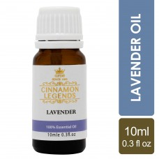 Lavender Oil 10 ml / 0.3 fl oz