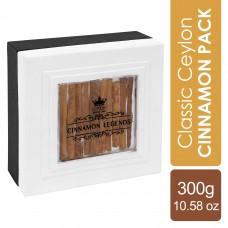Classic Ceylon Cinnamon Pack 300 grams / 10.58 oz