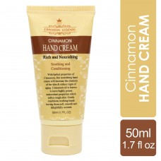 Cinnamon Hand Cream 50 ml / 1.7 fl oz