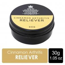 Cinnamon Arthritis Balm 30 grams / 1.05 oz