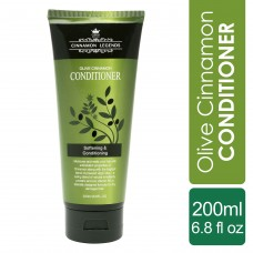 Olive Cinnamon Conditioner 200 ml / 6.8 fl oz